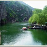 Mt. Qinglong Scenic Resort